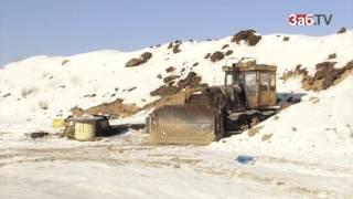 Жители Могочинского района подозревают китайцев в добыче золота