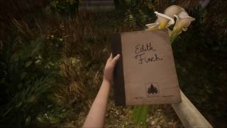 What Remains Of Edith Finch - Dawn, Edie, and Ending