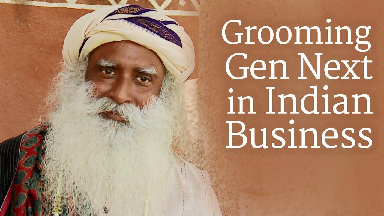 grooming gen next in indian business youtube. Black Bedroom Furniture Sets. Home Design Ideas