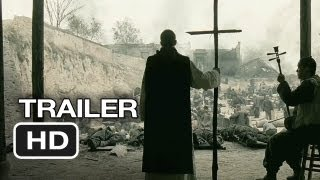 Back to 1942 TRAILER (2012) - Tim Robbins, Adrien Brody Movie HD