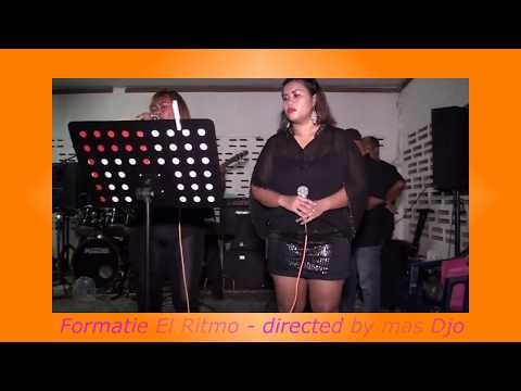 Jawa Soul Mix-2 Cover by Formatie El Ritmo - Pop Jawa Suriname -Tru Tru Lobi