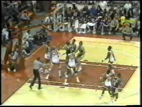 Magic Johnson Greatest Games: 13/17/21 (Passing Clinic) vs Hawks (1983)