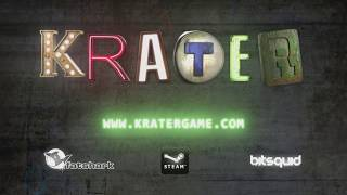 Krater - Tribute Gameplay Trailer [HD]