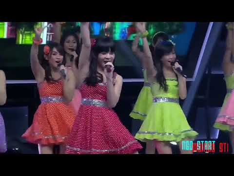 JKT48 - Bingo at ICLUB48 NET TV