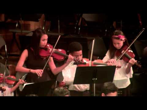 Texas Conference Music Fest (7th & 8th Grade)