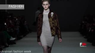 SLAVA Fall Winter 2017 18 Ukrainian Fashion Week   Fashion Channel