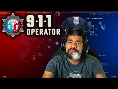 THIS JOB IS STRESSFUL AS F#%K!! | 911 Operator