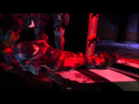 Halo Reach - All Death Scenes of Noble Team