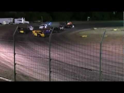 I-37 Raceway Modifieds 6-23-12