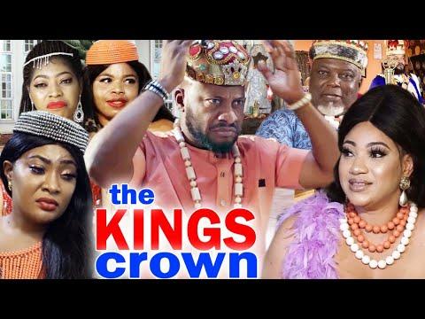 Download THE KINGS CROWN SEASON 1&2 - (Yul Edochie) 2020 Latest Nigerian Nollywood Movie