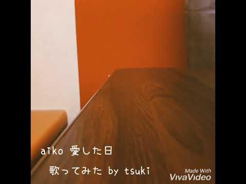 【歌ってみた】aiko 愛した日