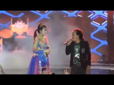 VIA VALLEN - NGAMEN 5 Om SERA Live Live MNCTV 2016