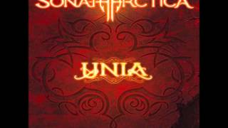 Grupo: Sonata Arctica Canción: Fly With the Black Swan Album: Unia ...