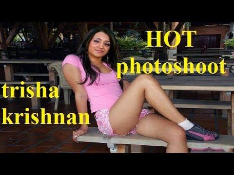 Trisha photoshoot| trisha krishnan latest photoshoot| trisha unseen photos video