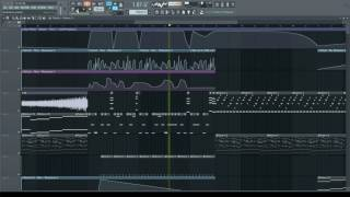 Does anyone want this FL Studio Project? (No 3rd Party vsts)
