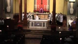 Advent Novena 2015, Day 7