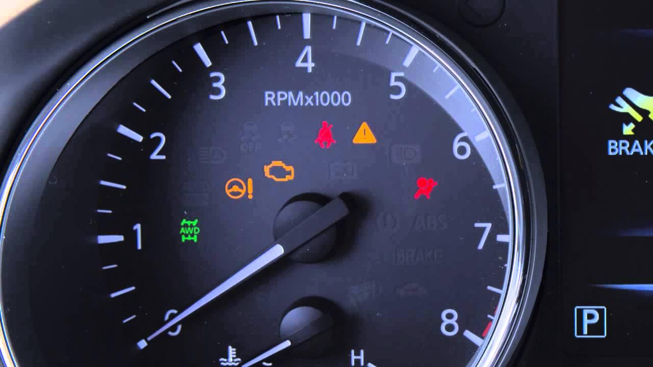 Nissan Altima Led Lights