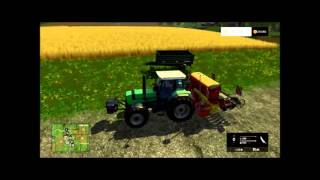 Farming Simulator 2015 Fast Easy Money Without Cutting Grass (Tips and Tricks)