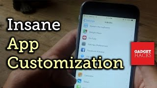 Customize the Features & Settings of Popular iPhone Apps in iOS 8 [How-To]