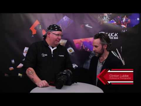Click Video Mag Episode 6 - Canon 5D Mark IV, 24 -105, 16 - 35 and WiFi Card