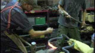 Wrought iron workshop_two three iron furniture