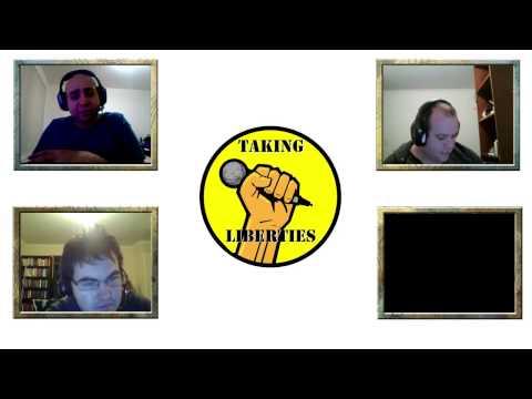 Taking Liberties S2 Episode 18