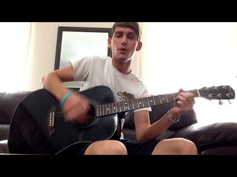 Luke Combs - I Got Away With You Cover (Logan Lassitter)