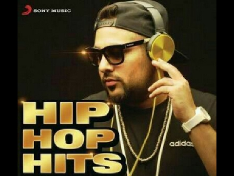 Hindi PUNJABI HIP HOP SONGS  NON STOP  BACK TO BACK