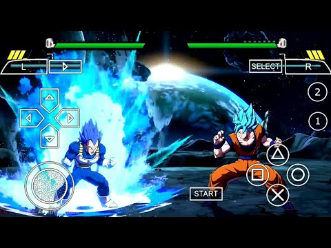 Dragon ball z shin budokai mod apk download | New Dragon