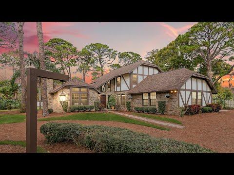 2280 Pineapple Place | Home For Sale | Video Tour | South Merritt Estates | Merritt Island, FL 32952