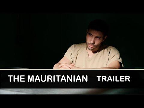 The Mauritanian (2021) Trailer: Jodie Foster, Tahar Rahim