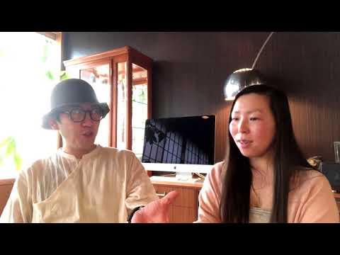 【変人紹介】セット君(瀨戸山 裕一)と藤原理恵の特別対談