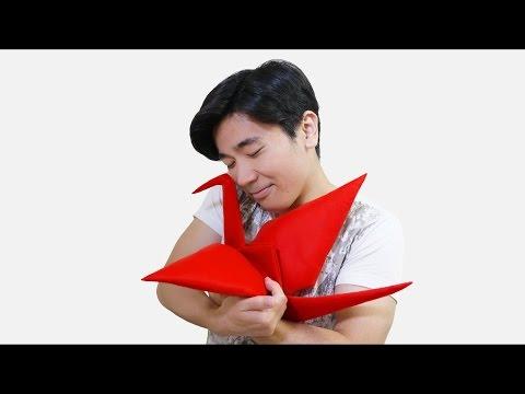 Jo Nakashima - Origami Tutorials - YouTube - photo#33