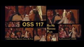 OSS 117 - Rio Ne Répond Plus (2008) - Générique Du Film