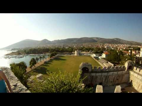 Chorvatsko Trogir