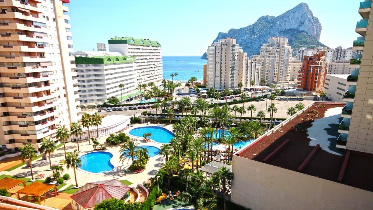 Продажа и аренда недвижимости в испании у моря. Лучшие варианты домов, вилл и апартаментов в регионе.