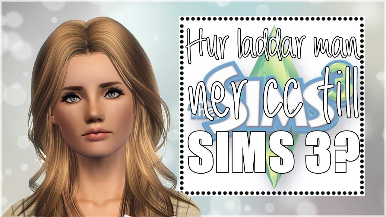 Ladda Ner Saker Till Sims 3 Gratis