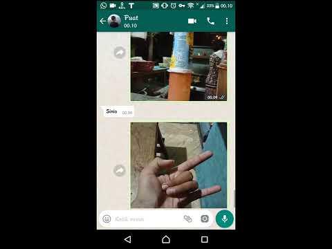 Whatsapp Tidak Bisa Kirim Foto dan Video - Ini Cara Mengatasinya. Jangan gunakan aplikasi ini bersam.