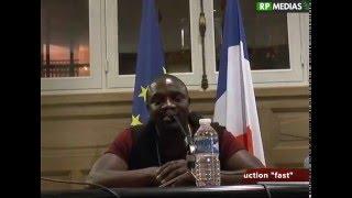 """Akon: """" Nous africains allons développer l"""