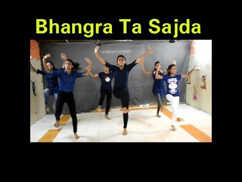 Bhangra Ta Sajda | Veere Di Wedding | Kareena, Sonam, Swara, Shikha| Neha Kakar,Romy, Dance