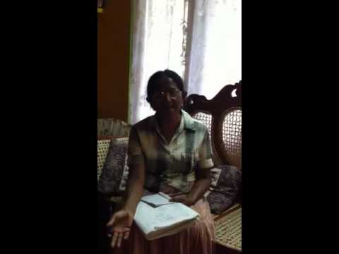 My Old Nanny.Com