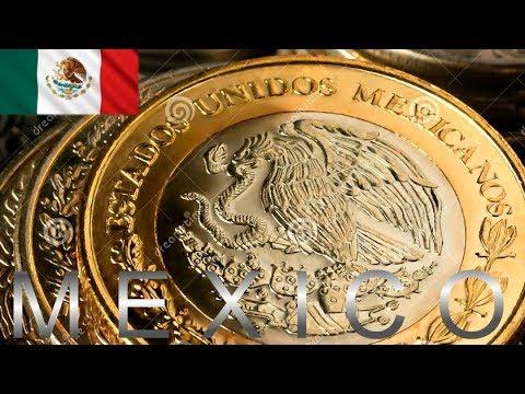 Tras Consulta de AMLO Sobre Nuevo Aeropuerto, Peso Mexicano y Bolsa de Valores se Desploman