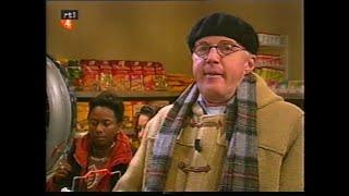Andre Van Duin  -  Supermarkt