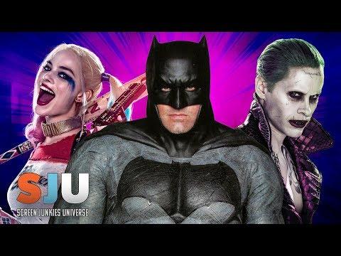 Download Youtube: 2 Jokers & Batman: Who's In/Out of DCEU? - SJU