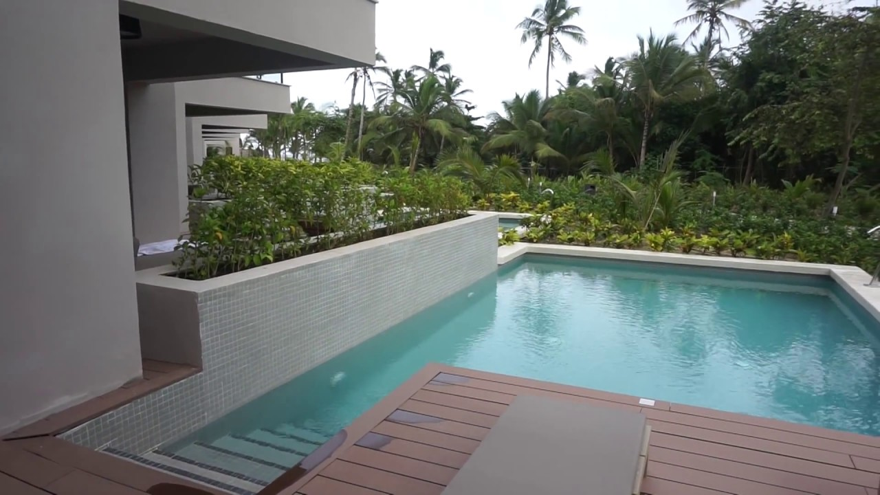Excellence El Carmen Junior Suite With Private Pool