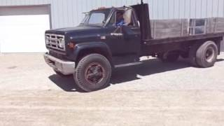 1980 GMC 7000 For Sale