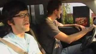Repeat youtube video Drive-Thru Rap - Rhett & Link