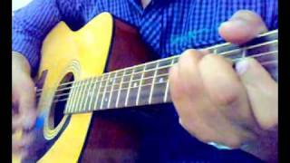 mohabbatein theme on guitar by sunny.mp4