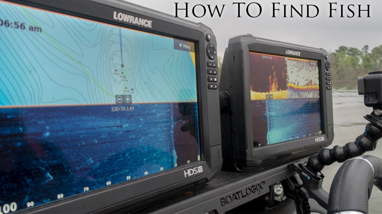 Boat Electronics Setup + Finding and Catching Fish on Offshore Structure