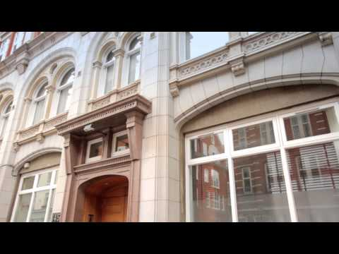 Hudsons Property Covent Garden Guide